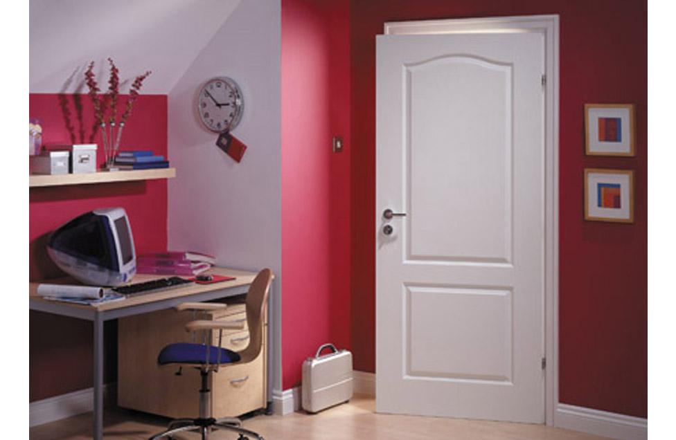 紫微套装门*风采木纹 紫微木门套装门房门室内门
