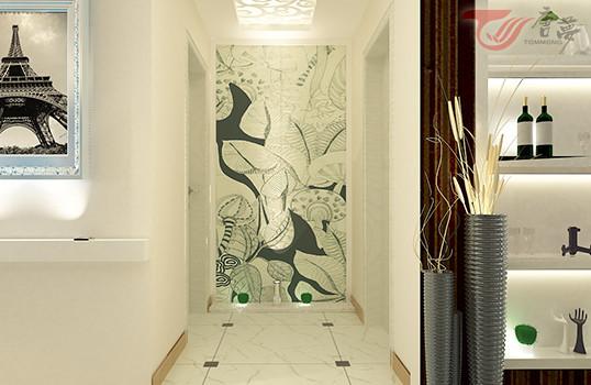 9种玄关墙面柜 小成本设计方案
